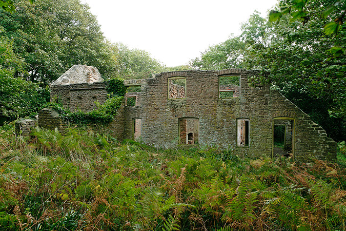 Cottages England Six Celebrities Who Chose To Live In The